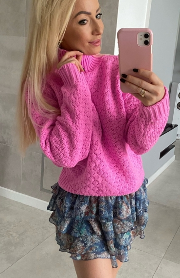 Sweter ALICE Pink