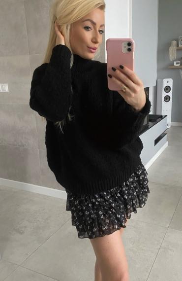 Sweter ALICE Black