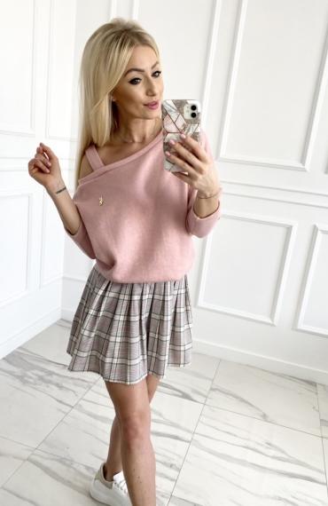 Sweter Rico Pink