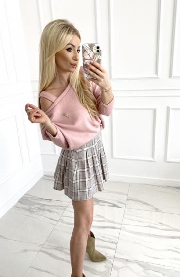 Spódnica Milano Pink