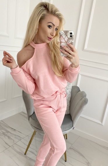 Dres GLORIA pink