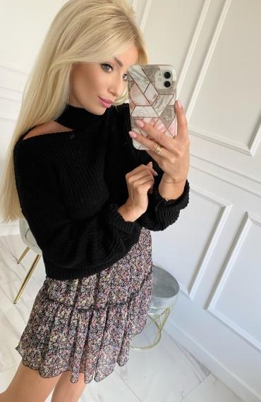 Sweter HOKER black