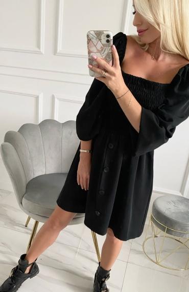 Sukienka MADISON Black