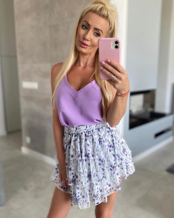 Bluzka Stella Violet