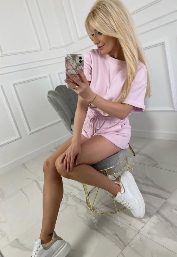 Dres LICZI pink