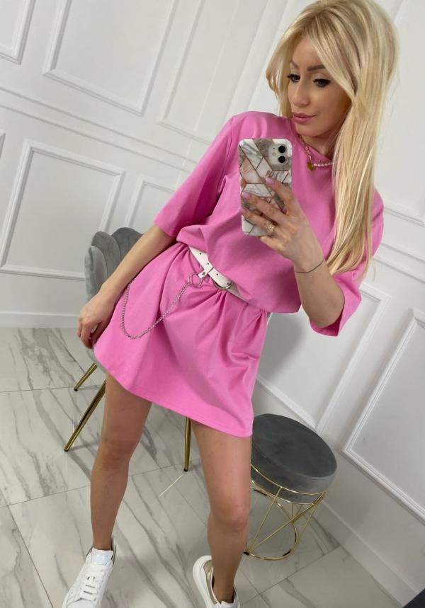 Bluzka LORI pink