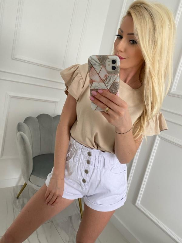 Bluzka GRACE beige
